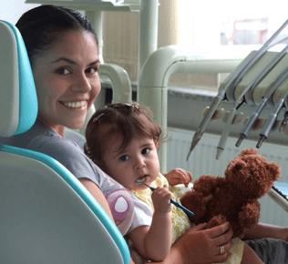 Schwangerenprophylaxe
